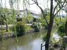 倉敷の街並み1