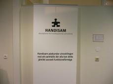HANDISAM