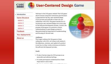 UCD Game