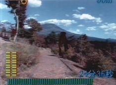 歩行訓練器画面